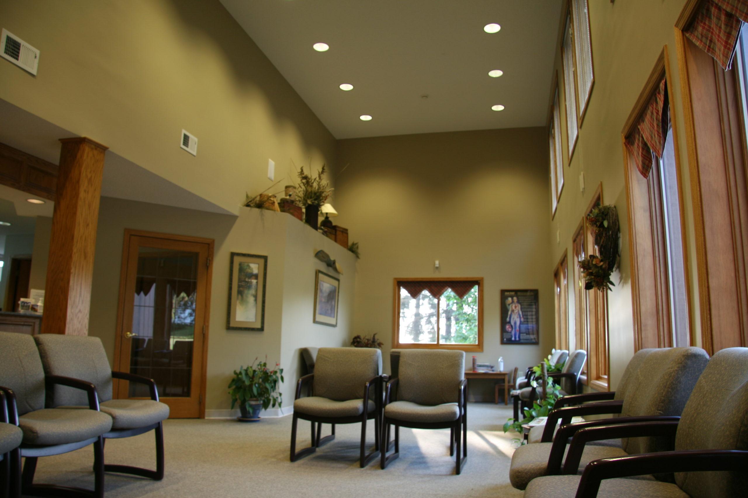 Walker Waiting Room